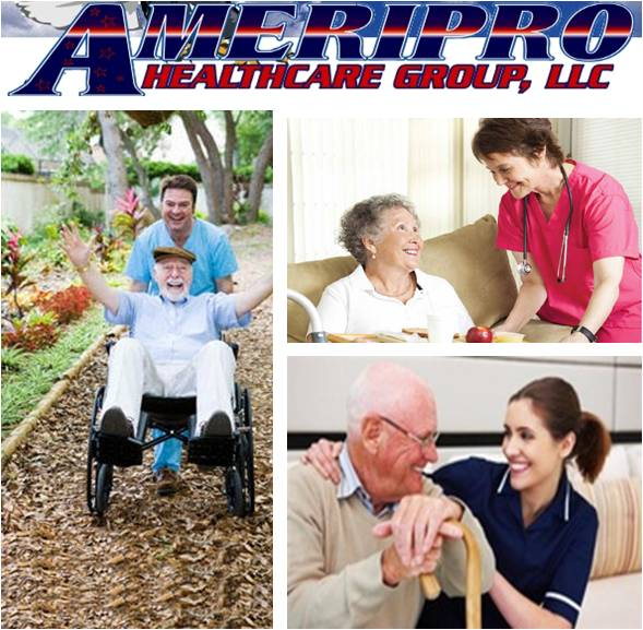 Ameripro Healthcare Group