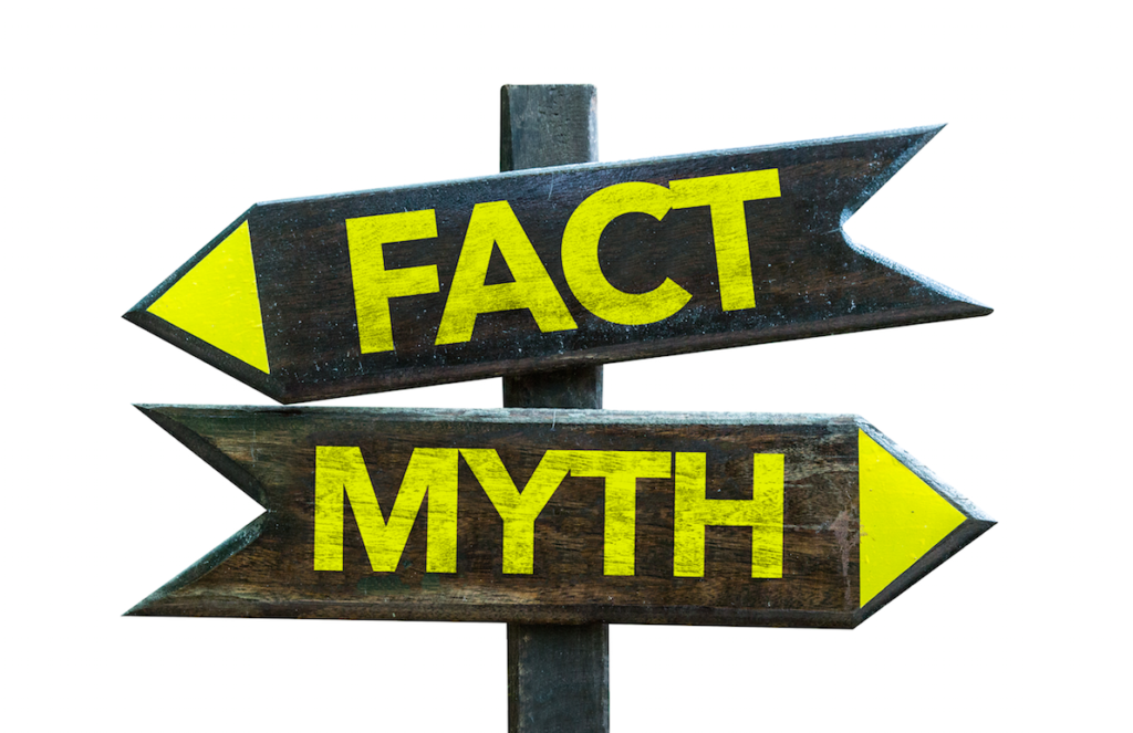 Business Credit Misconceptions
