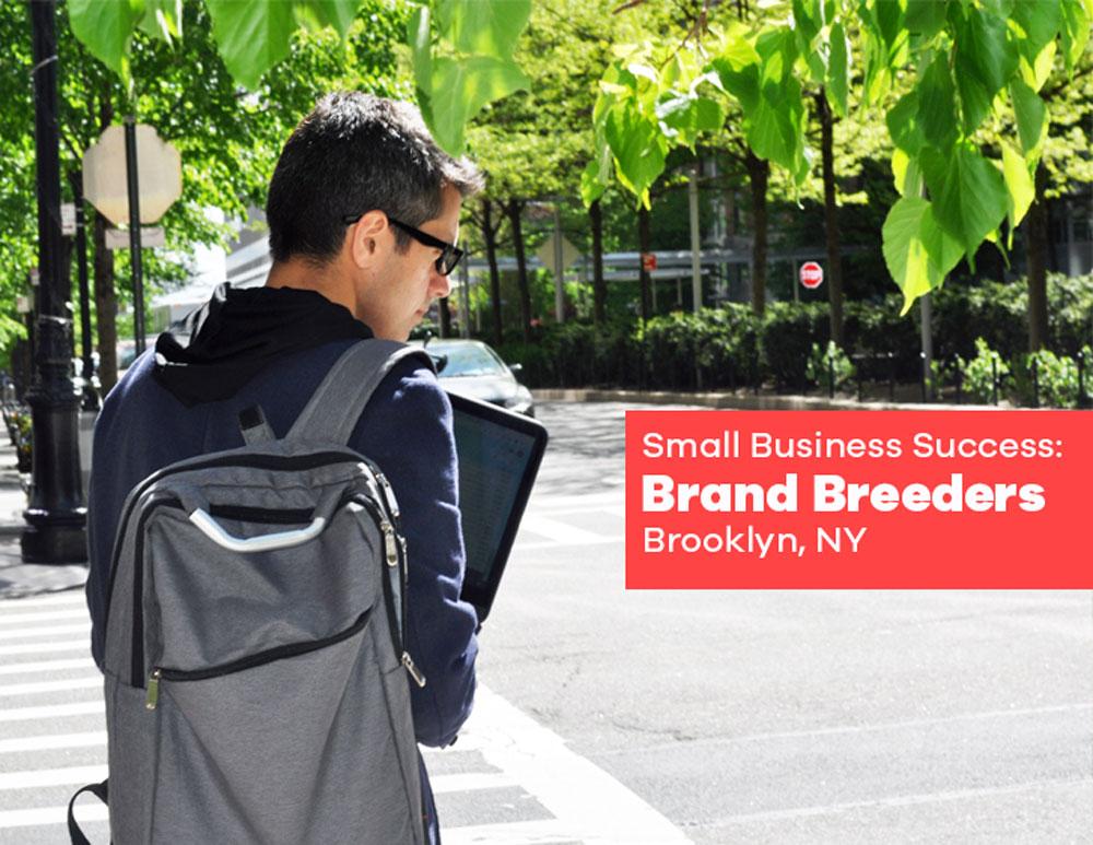 Brand Breeders Customer Testimonial for OnDeck Blog