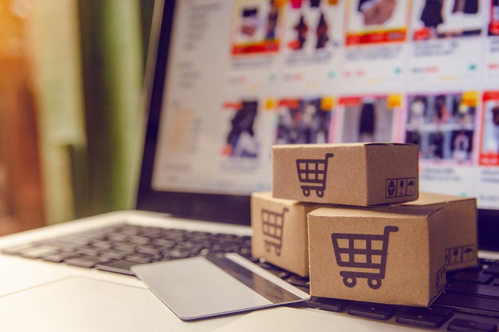 online-ecommerce